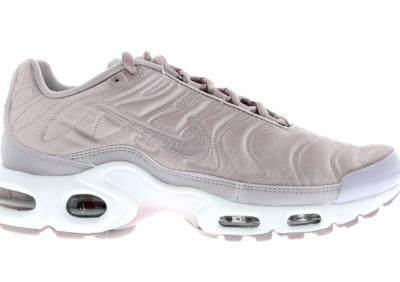 Nike tuned 1 dames schoenen taupe
